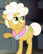 Goldie Delicious ID S4E09