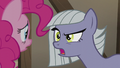 "Limestone Pie ""we don't need anypony forcing"" S5E20.png"