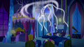 Luna's magic threads float down to the Mane Six S5E13.png