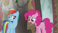Pinkie -Who would want to record a history that sad-- S5E8