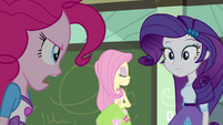 "Pinkie Pie ""what are you talking about?"" EG"