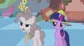 Pinkie Pie 'It's your fault it didn't work' S2E02.png