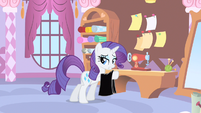 Rarity it didn't S1E20
