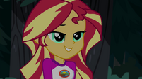 "Sunset Shimmer ""understood"" EG4"