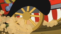 Wheels turning S02E15