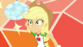 AJ watches Dash speed around the set CYOE8a.png