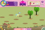 AiP Applejack's Game