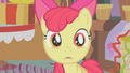 Apple Bloom realizes she is at the party S1E12.png