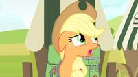 """Applejack 'I'm just not so sure I am"""" S4E17.png"""