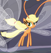 Applejack Breezie ID S4E16