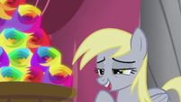 Derpy giggling S5E9