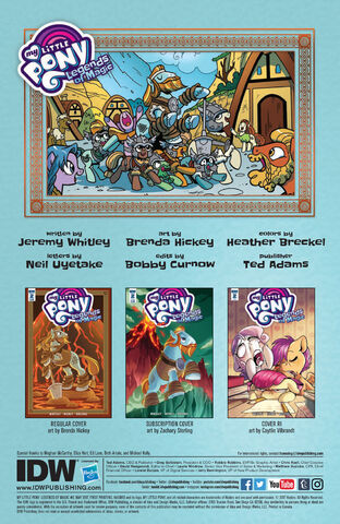 File:Legends of Magic issue 2 credits page.jpg