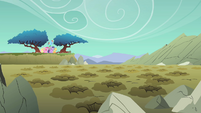 Main ponies a lotta holeys S01E19