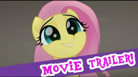 My Little Pony Movie (2017) Trailer 5 - 'Pony Fever'