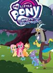 My Little Pony To Where and Back Again cover