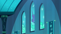 Nightmare Moon stained glass windows S5E26.png
