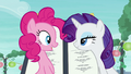 """Pinkie """"We're so close to the pouch store!"""" S6E3.png"""