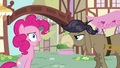 Pinkie gasps at Cranky Doodle Donkey's name S02E18.png