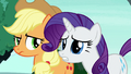 "Rarity Changeling ""what happened?"" S6E25.png"