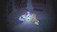 S01E08 Twilight opowiada straszną historyjkę