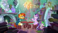 """Starlight """"I mean, look at all these books!"""" S6E2.png"""