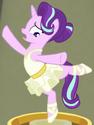 Starlight Glimmer ballerina ID S7E10