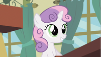 Sweetie Belle alittle grief S2E23