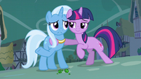 Trixie but how S3E5