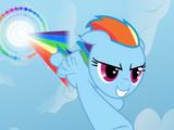 Звуковая радуга (событие)
