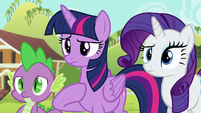 Twilight --things that aren't really problems anymore-- S6E10