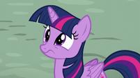 Twilight listening to Discord S5E22