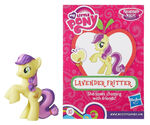 Wave 13 Lavender Fritter mystery pack