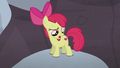 "Apple Bloom ""what does the rock look like?"" S5E20.png"