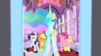 Celestia Hub fall 2011 promotional video S2E1