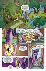 Comic issue 31 page 1