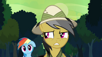 Daring Do -best never to trust anypony- S4E04
