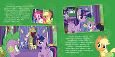 MLP The Reason for the Season page 1-2