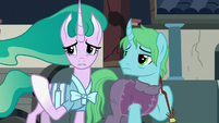 Mistmane -she would never do this- S7E16