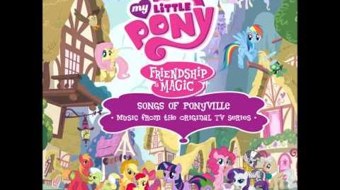 My Little Pony - Make a Wish (English, Extended Version)