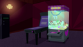Pinball machine and claw game in the theater SS11.png