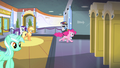 Pinkie Pie galloping to the stands S4E24.png