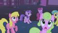 Ponies afraid of the ursa minor S1E06.png
