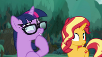Pony Sci-Twi seriously considering EGSB
