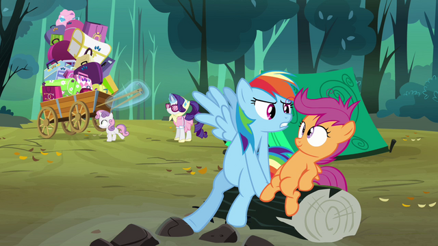 File:Rainbow 'You don't snore do you?' S3E6.png