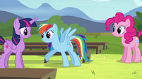 Rainbow -General This- S4E21