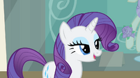 Rarity 'Stretchy, ...' S4E08