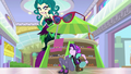 Starlight Glimmer hides behind the sunglasses kiosk EGS3.png