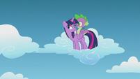 Twilight Sparkle annoyed S5E25