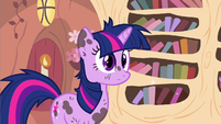 Twilight what just happened S2E20
