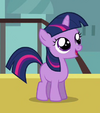 Twilight younger filly S2 E25